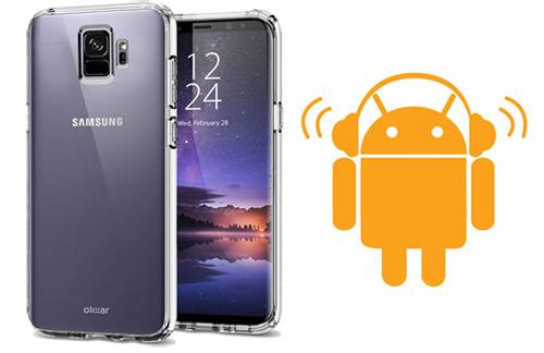 custom ringtone for android