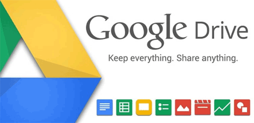 recover lost word document on google drive