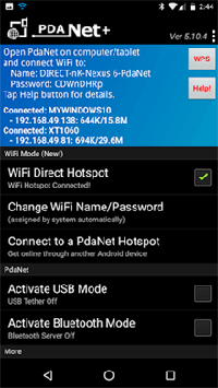 Top 10 Free Hotspot Apps for Android