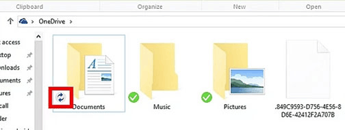 copy files to onedrive