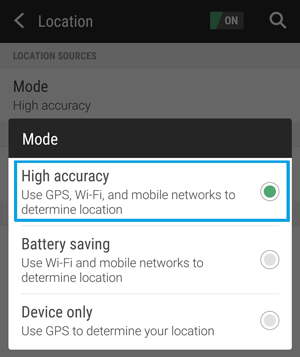 remotely erase android phone