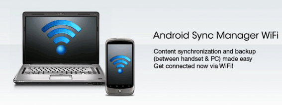 top 3 android sync manager
