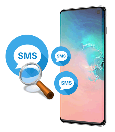 how to retrieve deleted texts on samsung