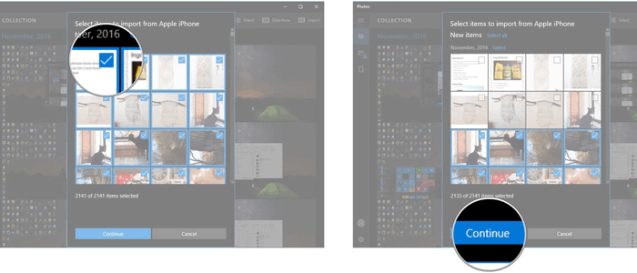 how to transfer photos from iphone to laptop with windows explorer