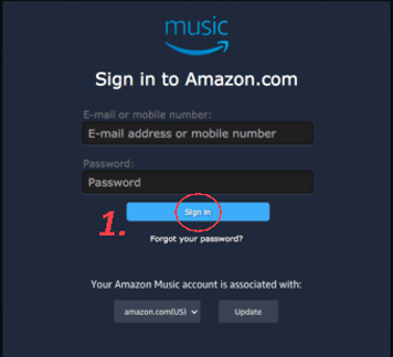 use amazon cloud player to  transfer music from computer to iphone without itunes
