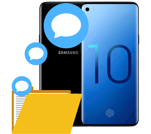 samsung messages backup