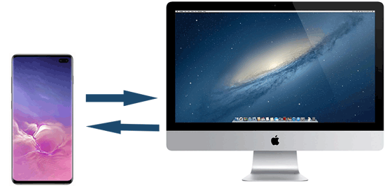 samsung file transfer for mac