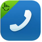 android contacts manager - touchpal