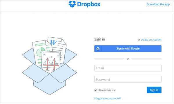 how to transfer videos from computer to iphone with dropbox
