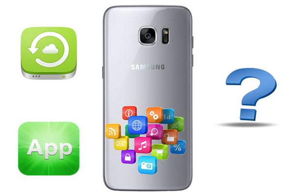 samsung backup app and software