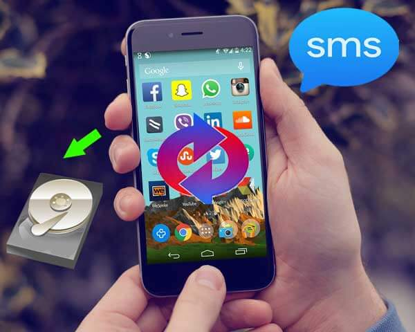 android sms backup and restore