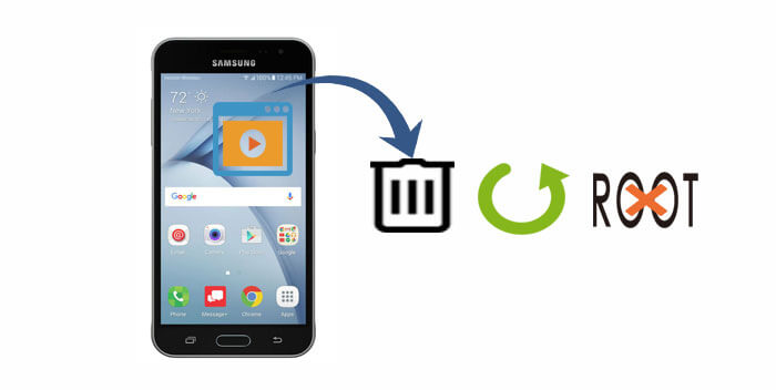 recover deleted videos from android phone without root