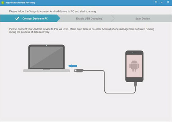 contact recovery software for android - myjad
