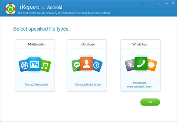 contact recovery software for android - jihosoft