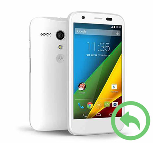 motorola android phone recovery