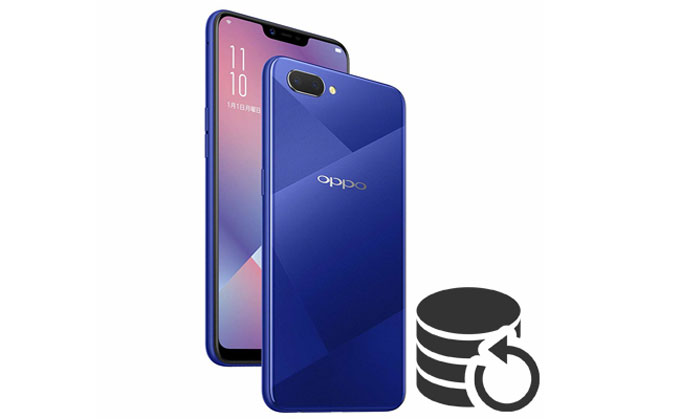 oppo backup and restore