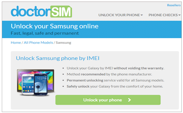 android phone unlocking software - doctorsim