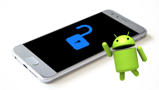 android phone unlocking software