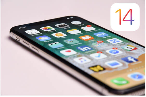 how to fix large storage in ios 14