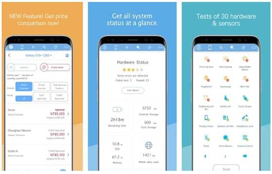 android phone repair software - phone doctor plus