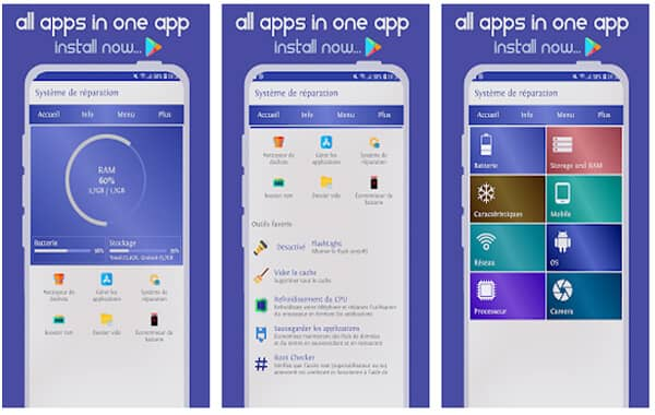 android phone repair software - repair system for android