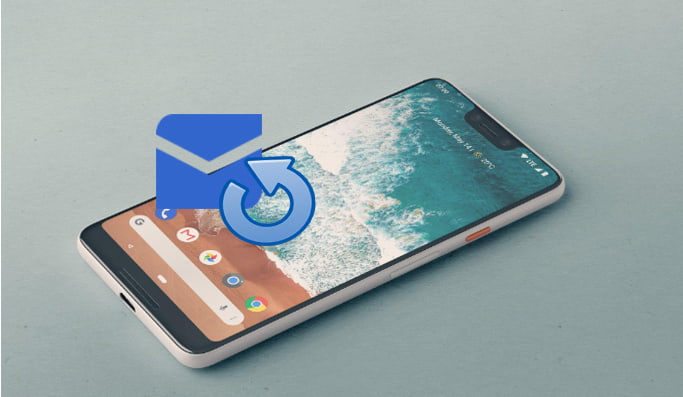 can you recover deleted text messages on google pixel