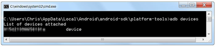 how to install apk on android from pc via adb