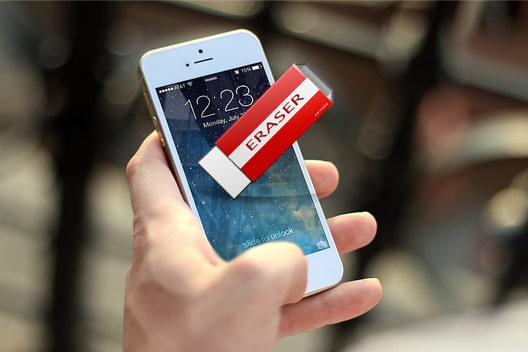 best iphone data eraser software