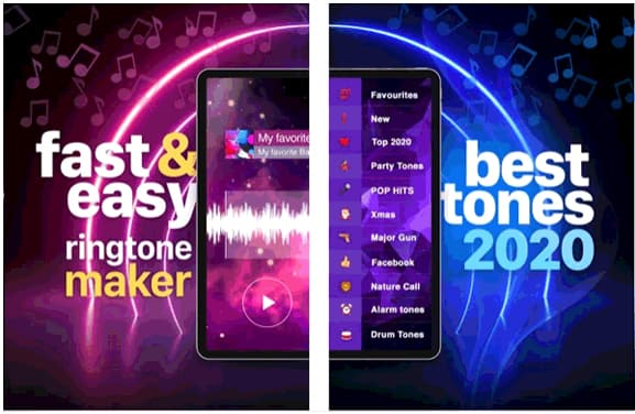 add ringtone to iphone without itunes via ringtone for iphone
