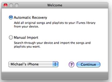 ipod transfer software - irip