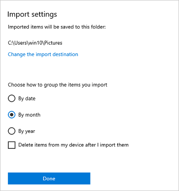 how to transfer photos from ipad to hard drive via photos app