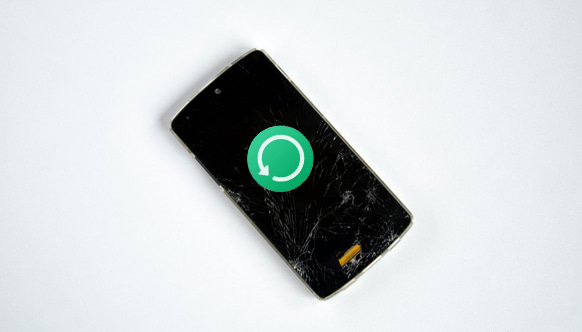 how to recover data from locked android phone with broken screen