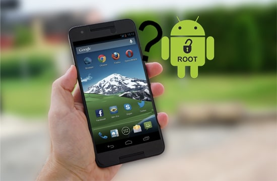 is my phone rooted