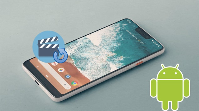 best video recovery app for android