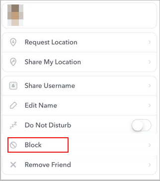 how to delete snapchat messages that you have sent