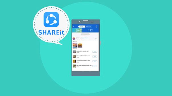 shareit review