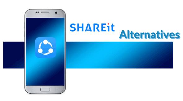 shareit alternative