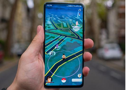 In 2021 for london dating best place pokemon go Pokémon GO