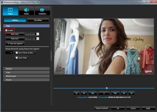 best video converter for windows - divx