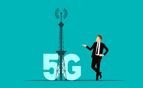 difference between 4g and 5g - latency