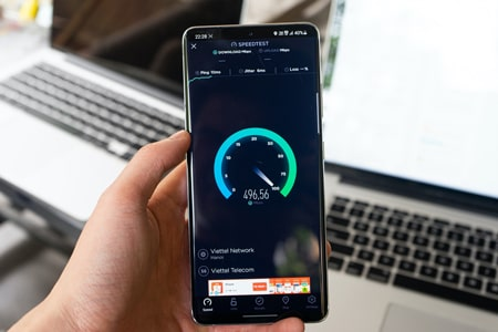 speed difference between 4g and 5g