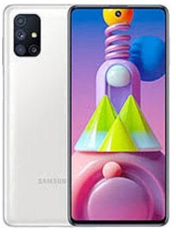upcoming samsung 5g phones - m52