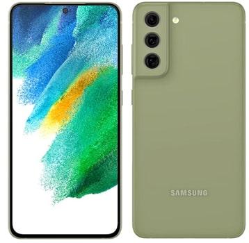 upcoming samsung 5g phones - s21 fe