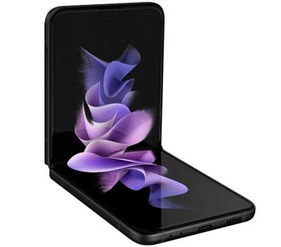 upcoming samsung 5g phones - z flip 3