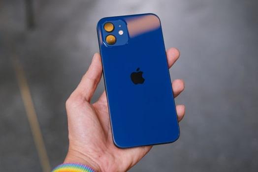 iphone 5g - iphone 12