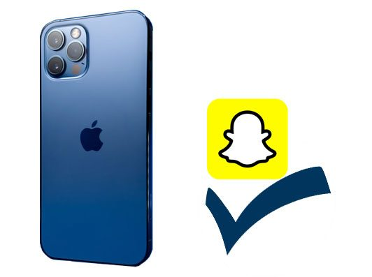 recover snapchat messages on iphone