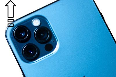 more powerful camera on the new iphone 13 pro