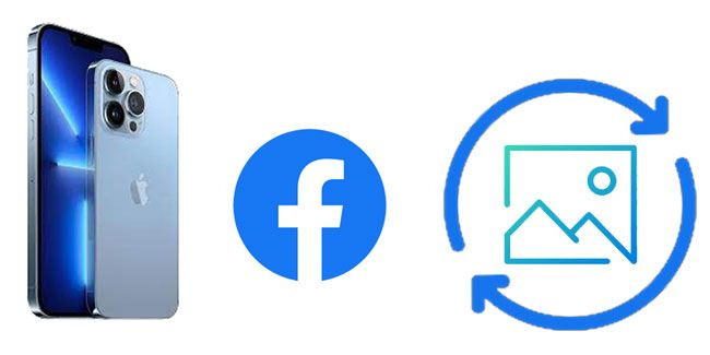 how to recover deleted photos from facebook